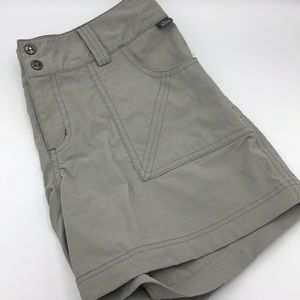 Ascend Dri-Fit Shorts